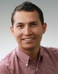 Luis Alberto Cruz Salazar