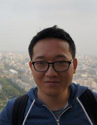 Chen-Wei Yang