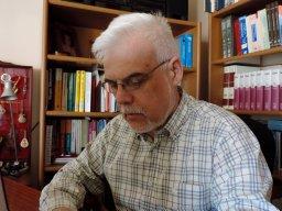 George N. Makrakis