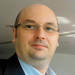 Bogdan Ionescu