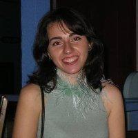 Claudia-Melania Chituc