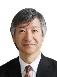 Hideki Asoh