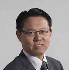 Xinghuo Yu