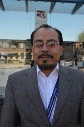 Dr. Ponciano Jorge Escamilla-Ambrosio