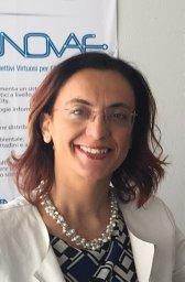 Mariagrazia Dotoli