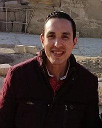 Mohamed Gamal Hussien