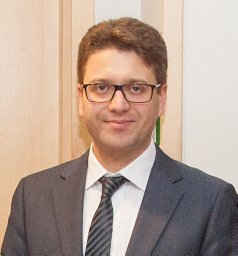 Mohammad Ashjaei