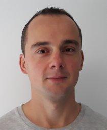 Arnaud Gaillard