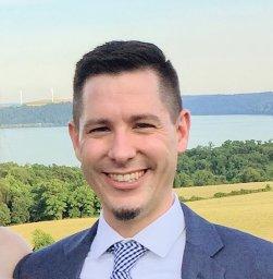 Dr. Jason Forsyth