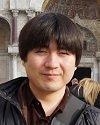 Fukuhito Ooshita
