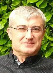 Régis ANDRE
