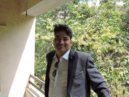Siba Kumar Patro