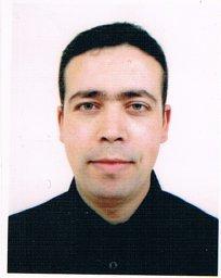 Mohamed Sahraoui