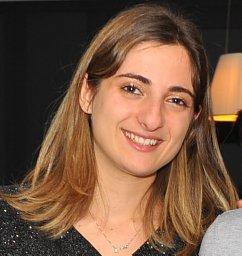 Alessia Saggese
