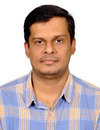 Nikhil Kumar C S