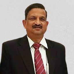 Dr. Suyash Kumar