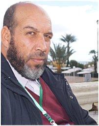 Kouzou Abdellah