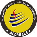 ACCRUALS (Accounting Research Journal of Sutaatmadja)
