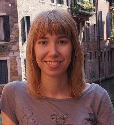 Svetlana Girs
