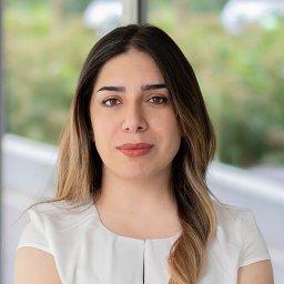 Mahnaz Amir Parian