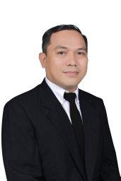 Dr. Eng. Ardy Arsyad, M.Eng.Sc