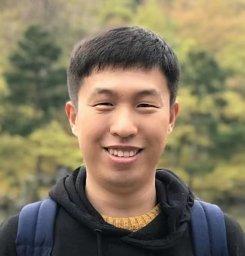 Peidong Liu