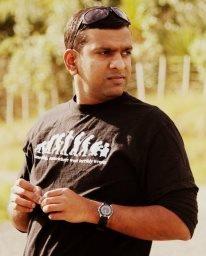 Sandeep Patil