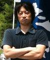Satoshi Kurita