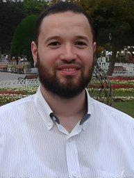Ayman Abdel-Khalik