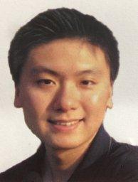 Cheung, Ray Chak-Chung