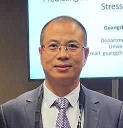 Guangzhen Wu
