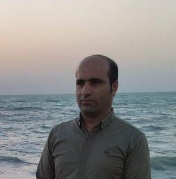 Ali Mahmoodirad