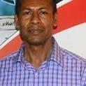 Professor Montaz Ali