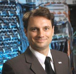 Prof. Dr. Peter Palensky