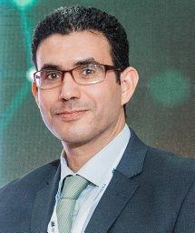 Omar Ellabban