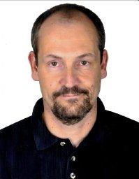 Carlos Platero