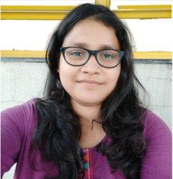 Shreya Ghosh