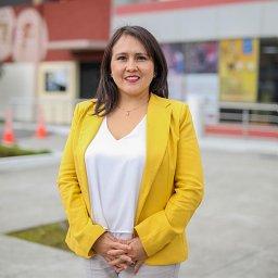 Paola Sarango-Lapo