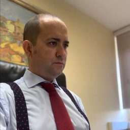 Javier Sierra Sánchez
