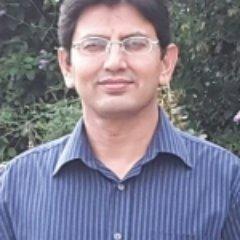 Dr Ashiq Anjum