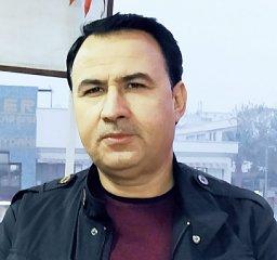 Mehmet Emin Çiftçi