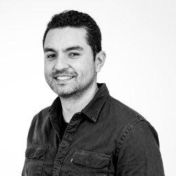 Oscar Rodríguez Rocha