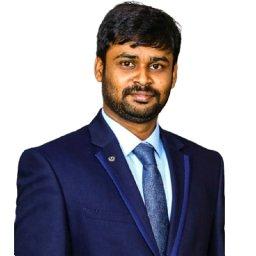 Karthikrajan Senthilnathan