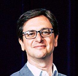 Esteban Moro