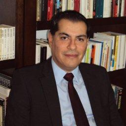 Rene Romero-Troncoso