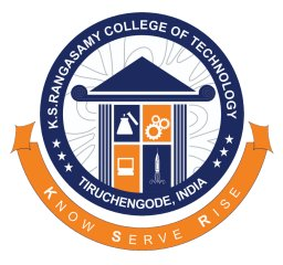 Department of Mechanical Engineering, KSRCT