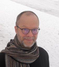 Markku Hauta-Kasari