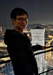Chaojian Chen