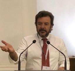 Adrián LLerena MD PhD