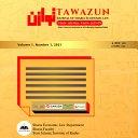Tawazun: Journal of Sharia Economic Law